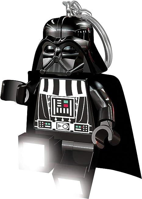 Amazon.com: LEGO Star Wars Darth Vader Key Light: Santoki ...