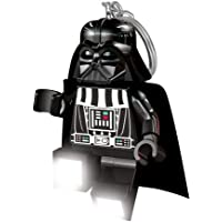 Lego Led - LG0KE7C - Star Wars - Porte-clés LED Dark Vador