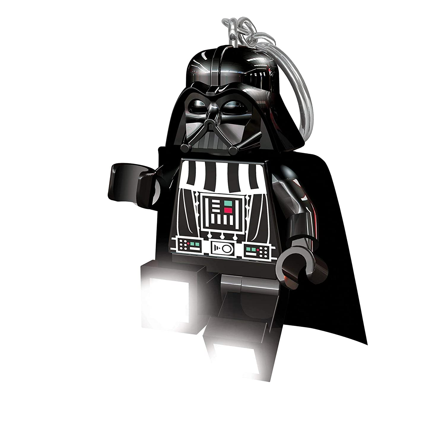 Amazon.com: LEGO Star Wars Darth Vader Key Light: Santoki ...