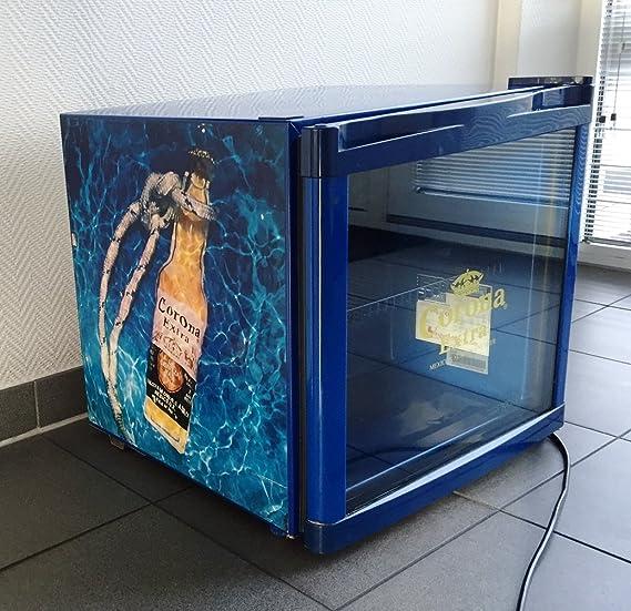 corona kühlschrank