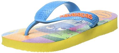 ac305d030 Havaianas Flip Flops Kids Divertidamente  Amazon.co.uk  Shoes   Bags