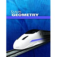 Saxon Geometry: Student Edition 2009