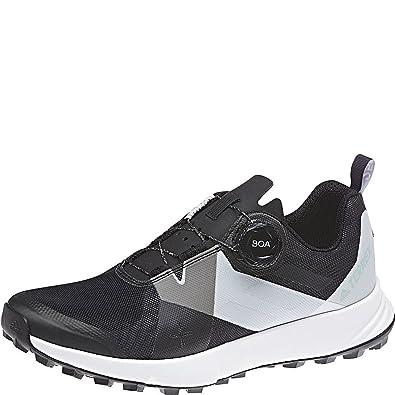 hot sale online 771b9 d0889 adidas Sport Performance Women s Terrex Two Boa W Sneakers, Black, ...