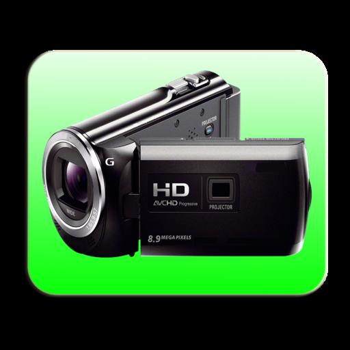 secret video recording spy camera
