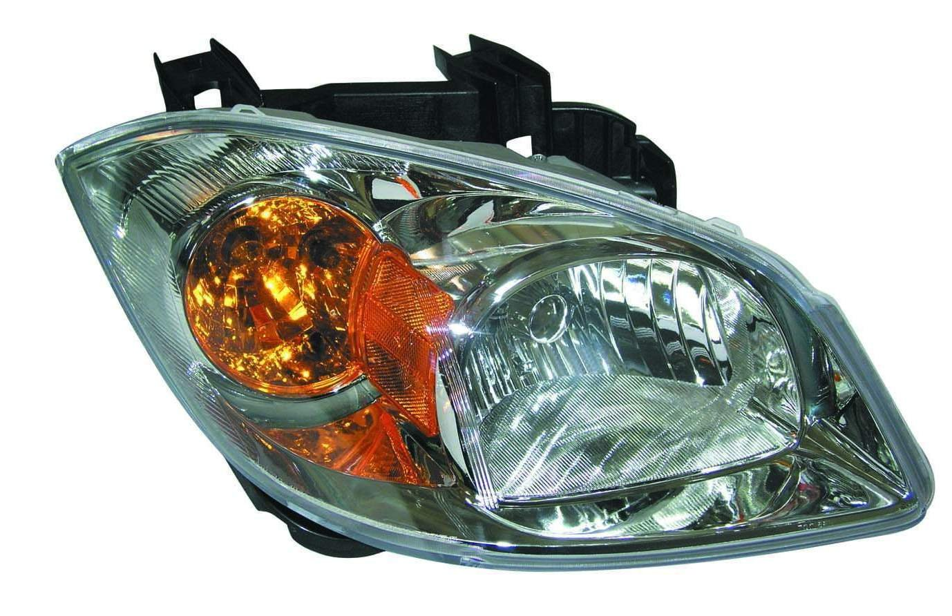 Depo 335-1136R-ASN1 Chevrolet//Pontiac Passenger Side Replacement Headlight Assembly