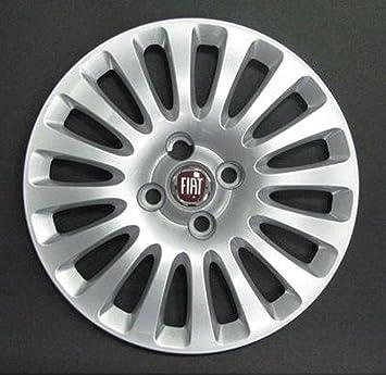 Area - Llantas de 15 pulgadas para Fiat Punto Evo 2099 (1 unidad)