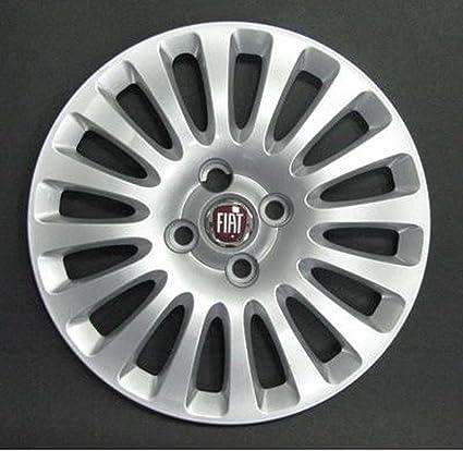 Area - Llantas de 15 pulgadas para Fiat Punto Evo 2099 (1 ...