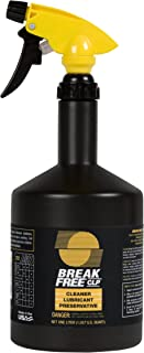 product image for BreakFree CLP-8 Cleaner Lubricant Preservative with Trigger Sprayer (1-Liter)