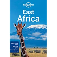 Lonely Planet East Africa 9th Ed.: 9th Edition