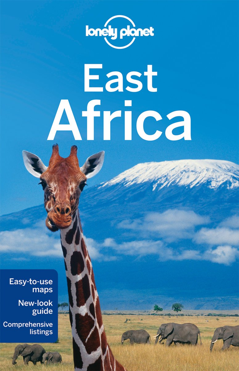East Africa (Country Regional Guides)