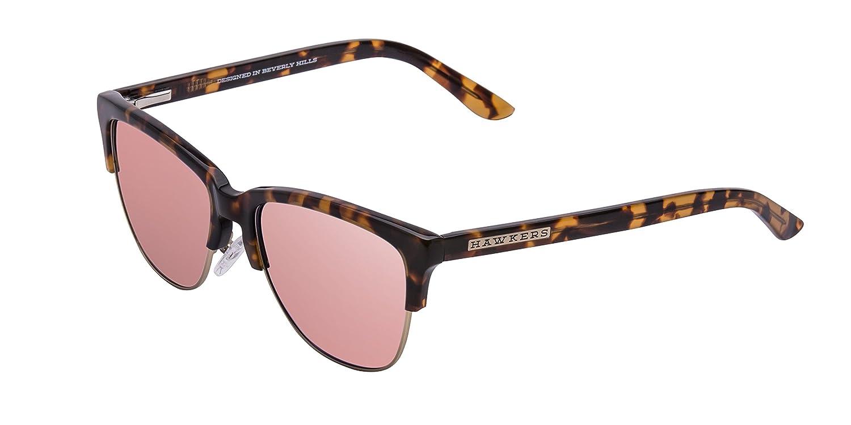 Hawkers Classic X , Gafas de sol, Carey Rose Gold