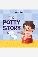 The Potty Story: Boy's Edition Kindle Edition