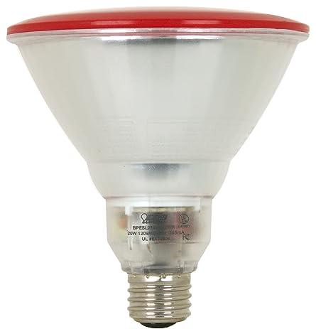 Feit electric bpesl20par38tr 20 watt 100 watt equivalent par 38 feit electric bpesl20par38tr 20 watt 100 watt equivalent par 38 outdoor compact fluorescent aloadofball Images