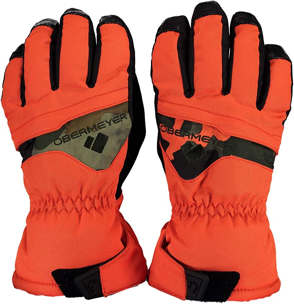 Oasis LG Obermeyer Kids Lava Gloves Little Kids//Big Kids