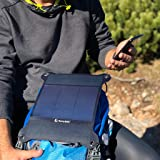 Sunnybag Leaf+   Premium Outdoor Solar Charger for