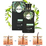 Anti-Hair Loss Shampoo For Men & Women, LuckyFine – Contains Herbal Ingredients,