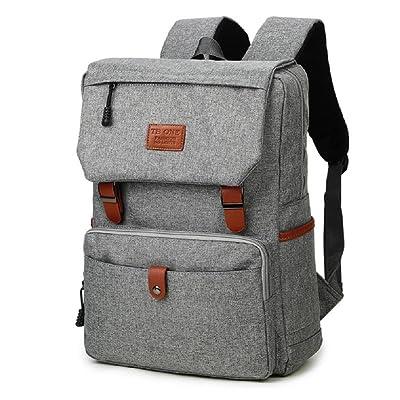 GAOJIAN Fashion Backpack Trend Men And Women Shoulder Bag Outdoor Light Hiking Backpacks Student Bag