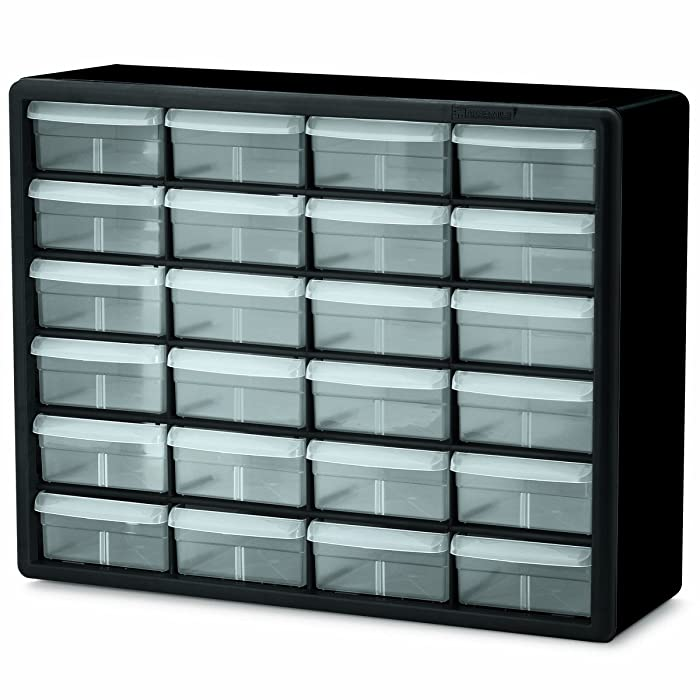 The Best Plastic Storage Cabinets With Drawers For Home
