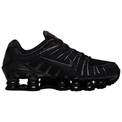 Nike Shox TL, Scarpe da Atletica Leggera Uomo: Amazon.it