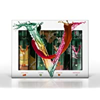 V Gallery Premium Flavoured Vodka Gift Set, 4 x 5 cl