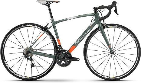 HAIBIKE Bicicleta Affair Race 8.0 Carbon 28