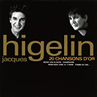 Higelin 20 Chansons d'Or