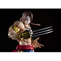 "Bandai Tamashii Nations S.H. Figuarts Vega ""Street Fighter"" Action Figure"