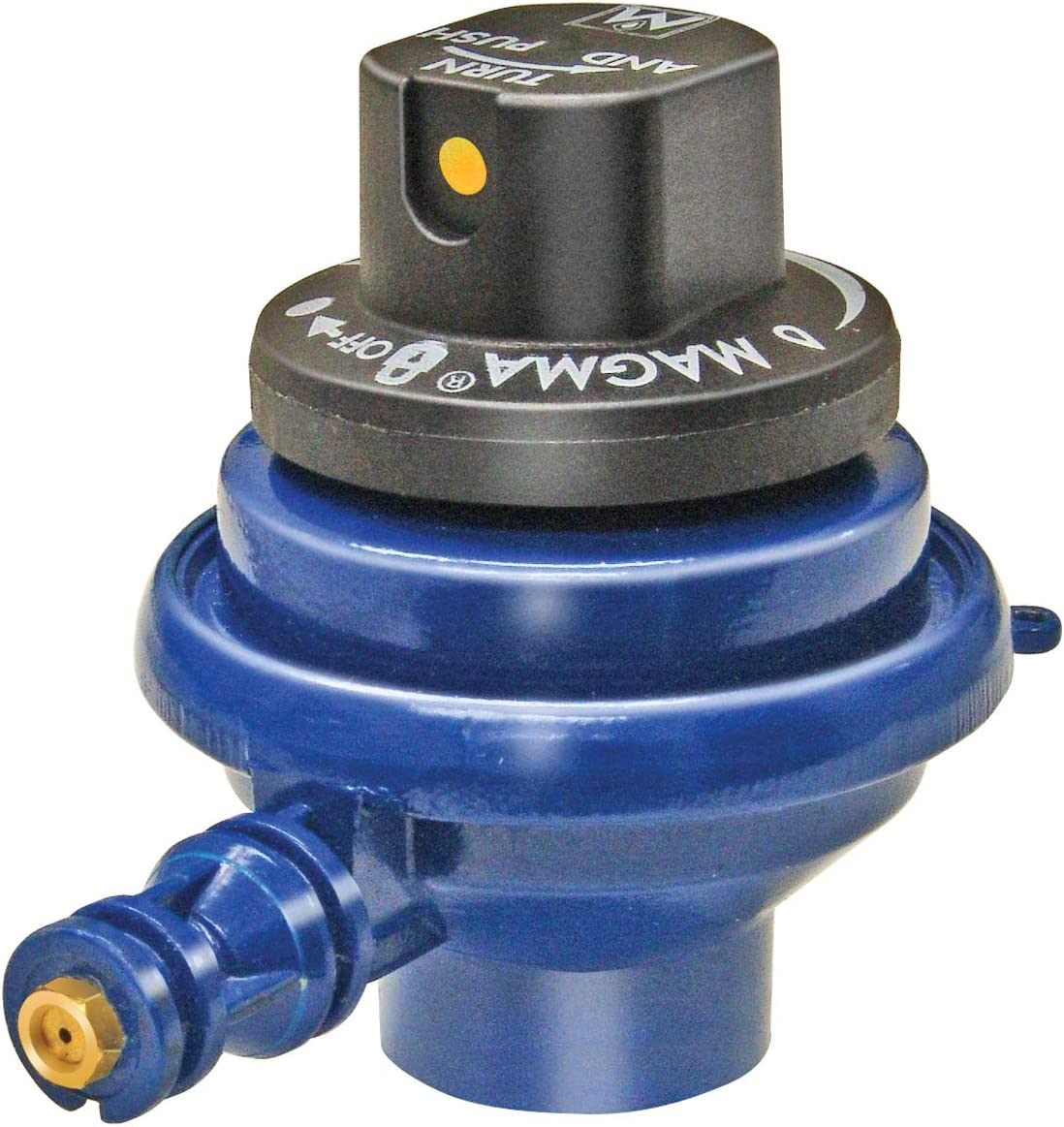 Magma Products, Control Valve Regulator, Type 1, Replacement Parts