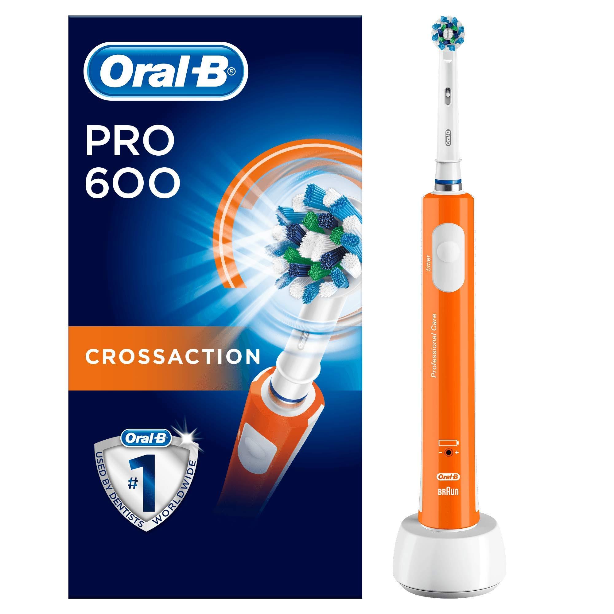 De mejores son cepillos dientes electricos los