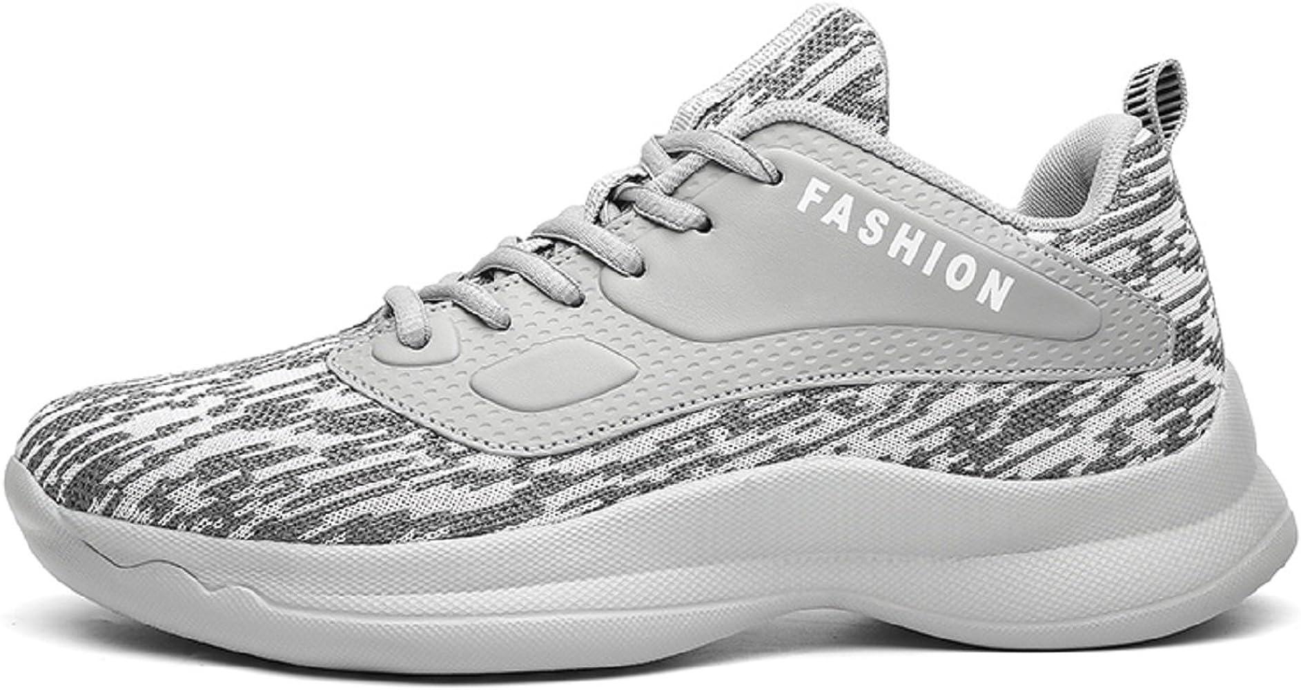 Zapatillas Running Hombre Sneakers Calzado Deportivo Verano Aire ...