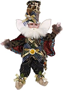 Mark Roberts Christmas Fairies Out of Africa Fairy SM 11 inch 51-97254, 1 Each