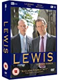 Lewis - Series Three [DVD] [2009]