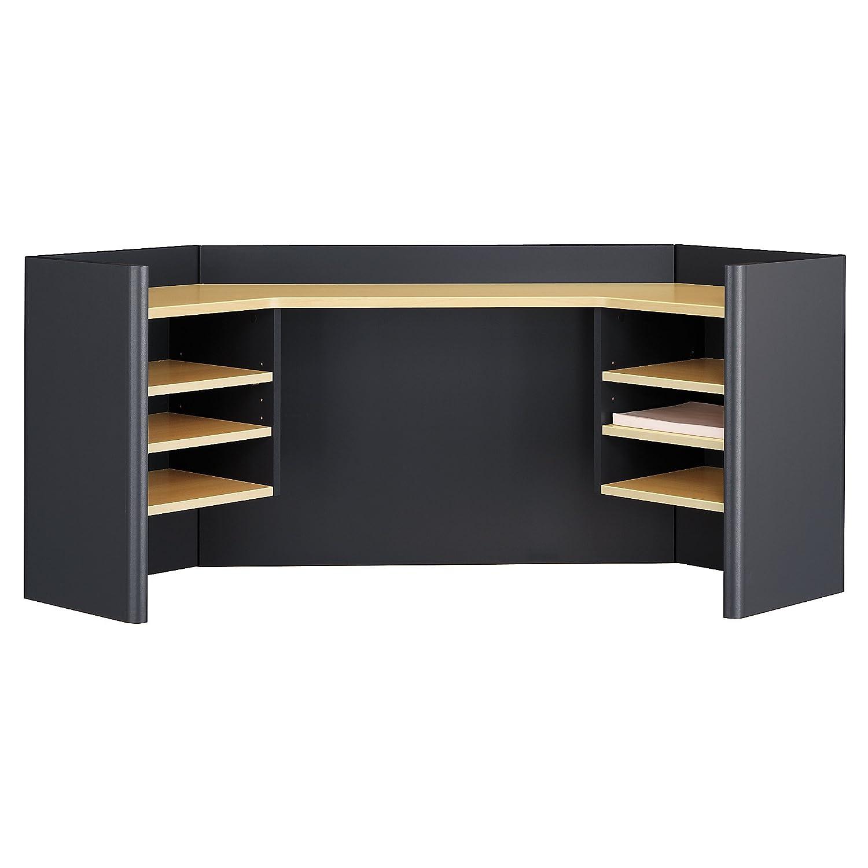 B001KV8RXA Bush Business Furniture Series A Collection 42W Corner Hutch in Beech 71QTQ2Q-AOL