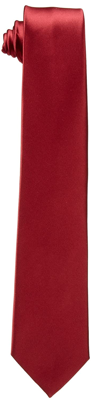 Dockers Neckwear Big Boys' Solid Tie Black One Size Randa DY130004
