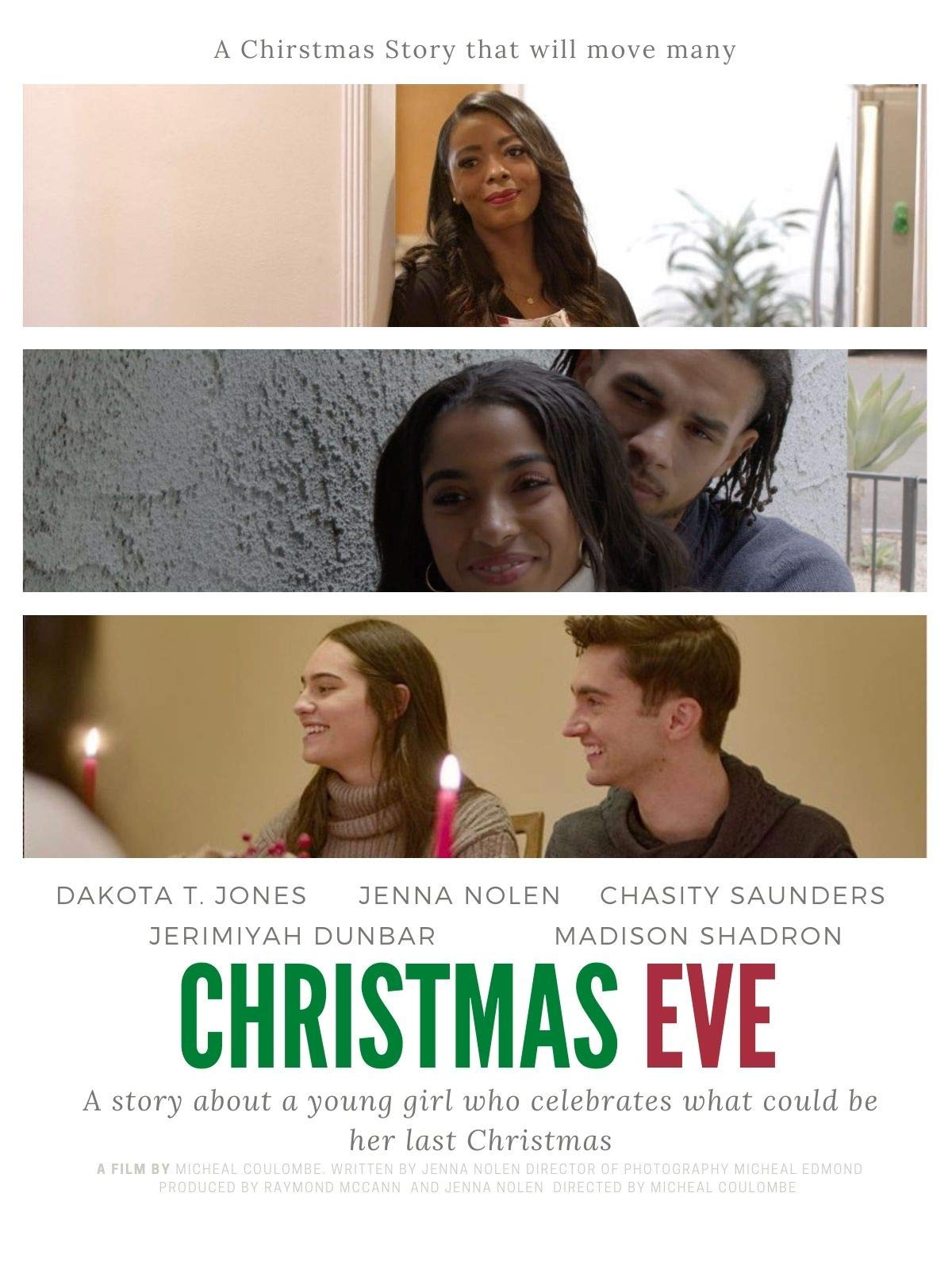 Christmas Eve The Film on Amazon Prime Video UK