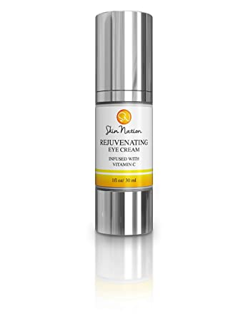 Amazon Rejuvenating Eye Cream