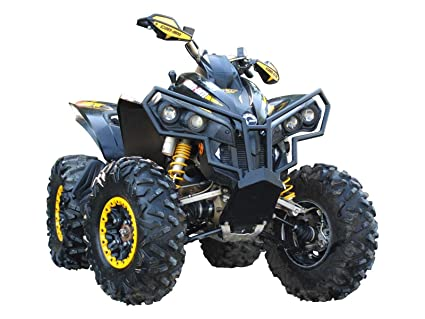 Can Am Renegade 800 >> Superatv 2 Lift Kit For Can Am Renegade 500 800 1000 2008 2012 Gen 1