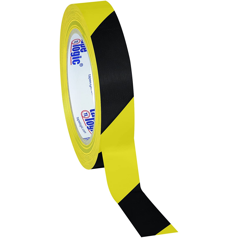 Aviditi T93363PKG Heavy Duty Solid Vinyl Safety Tape, 36 yds Length x 3 Width, 6 mil Thick, Green (Case of 3) by Aviditi B00DY9USAG