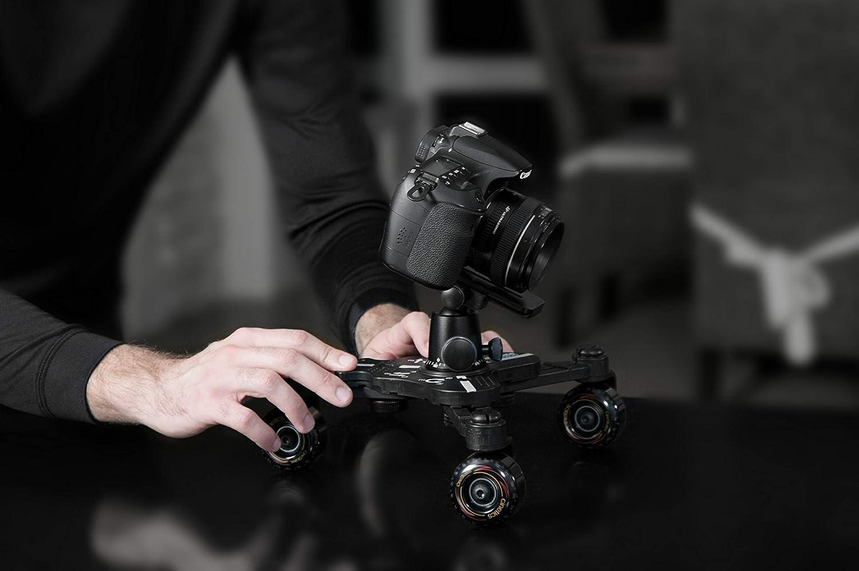 Cinetics CineSkates Pro Tripod Camera Dolly 71hEiCFrE2L._SL1500_