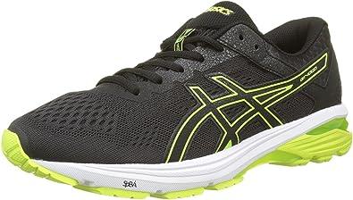 Asics Zapatillas De Running GT 1000 6, Deporte para Hombre, Multicolor (Multicolor T7a4n 9007), 42 EU: Amazon.es: Zapatos y complementos