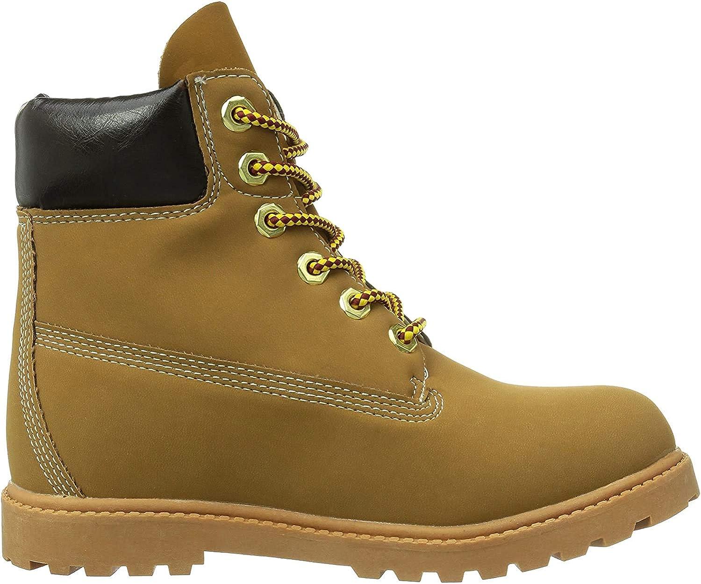 Kappa KOMBO Mid Footwear, Zapatillas Altas Unisex Adulto