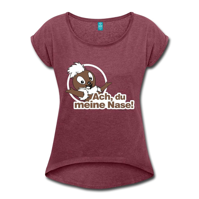 Sandmännchen Pitti Da Staunste Was Frauen Premium T-Shirt von Spreadshirt®