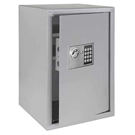 Furniture safe Big, with electronic lock, document safe