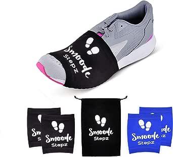 SMOODE STEPZ-Dance Socks/Zumba
