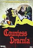 Countess Dracula [Import]