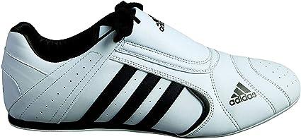 Adidas Adi SM III Turnschuhe für Kampfsport, Weiß