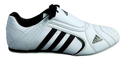 free shipping f418c ab6dd adidas Adi SM III Zapatillas de Entrenamiento Artes Marciales – Blanco,  Blanco, ...