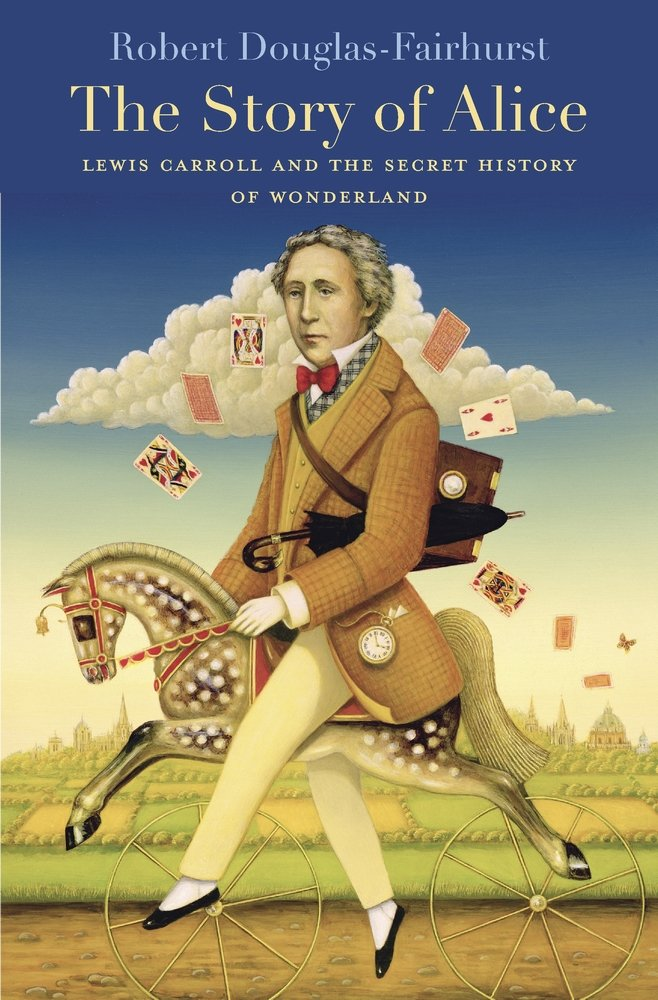 Read Online The Story of Alice: Lewis Carroll and the Secret History of Wonderland ebook