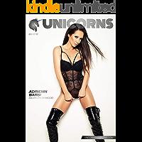 Unicorns Magazine - November 2019 - Adrienn Barsi