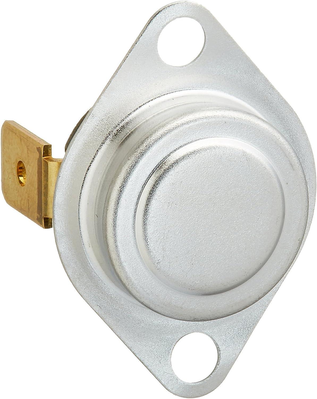 Emerson 3L12-130 Rollout Limit Control White-Rodgers
